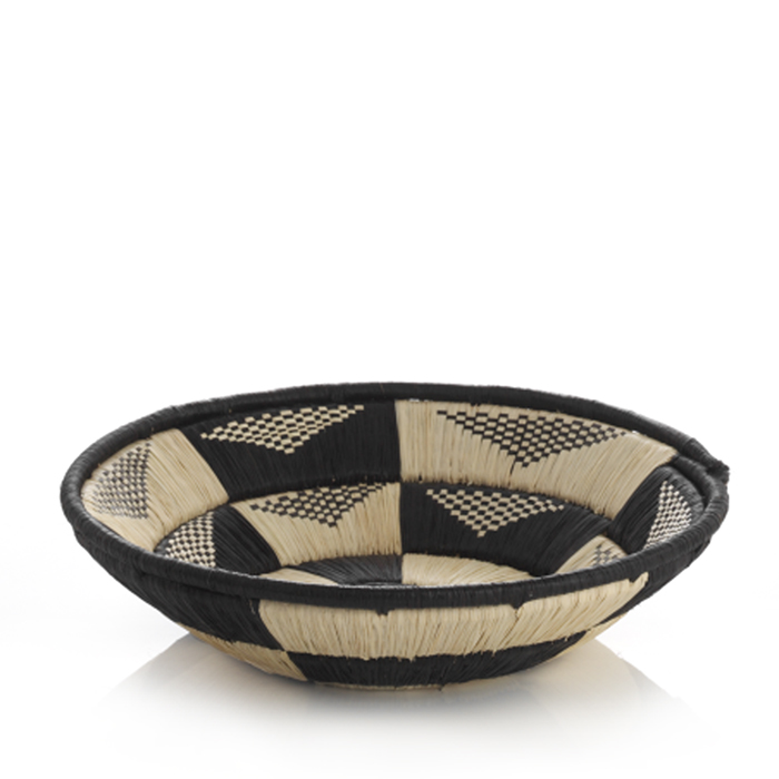 Natural Butterfly Basket