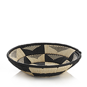 buwambo natural butterfly basket