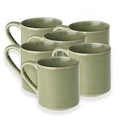 Celadon Mug Alternative Photo