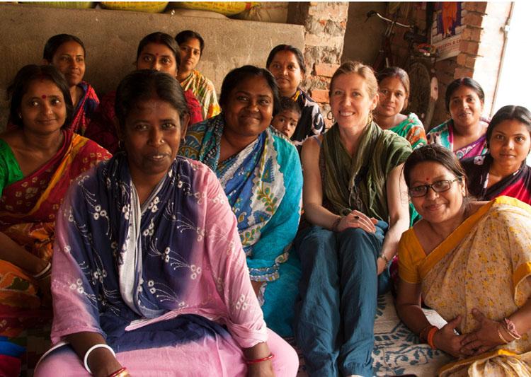How Fair Trade Empowers Women