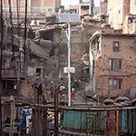 Nepal: Earthquake Relief
