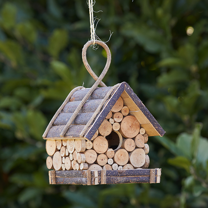 Homestead Bird House