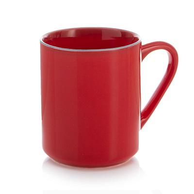 Red Song Cai Medium Mug