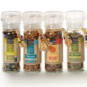 Spices, Soups, Oils & More
