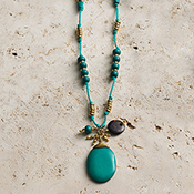 8 Necklaces for $8 Wholesale