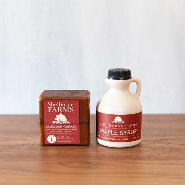 Farm & Forest Package 1 (Pound + Pint)