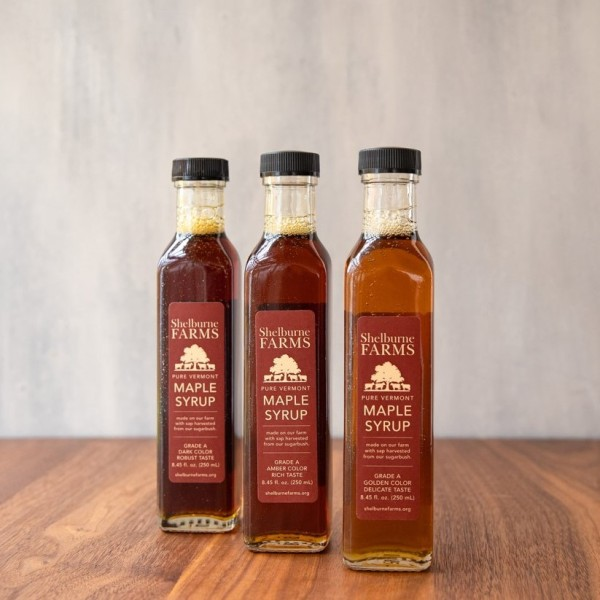 Maple Syrup (250 ml)