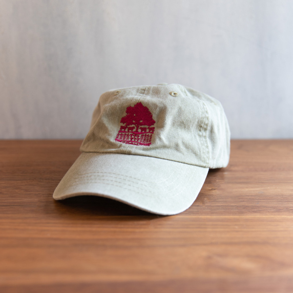 Shelburne Farms Hat