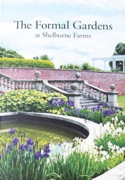 The Formal Gardens at Shelburne Farms