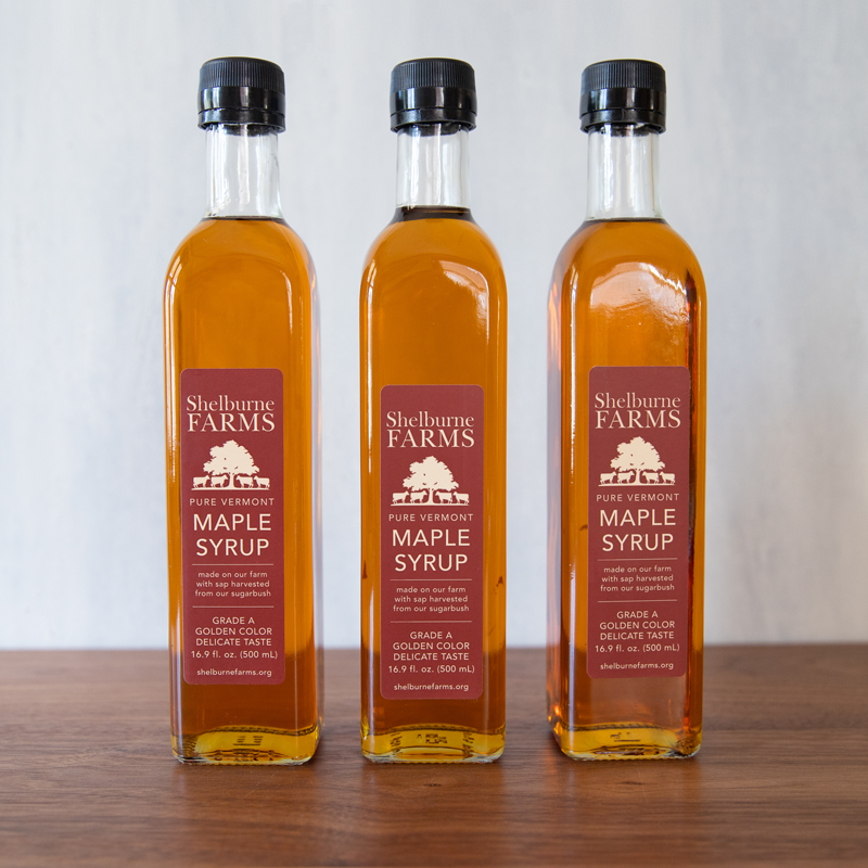 Maple Syrup (500 ml)