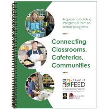 Connecting Classrooms, Cafeterias, Communities: A Guide to Building Integrated Farm to School Programs