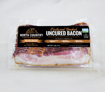 Fruitwood Smoked Uncured Bacon
