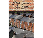 High Tea at a Low Table