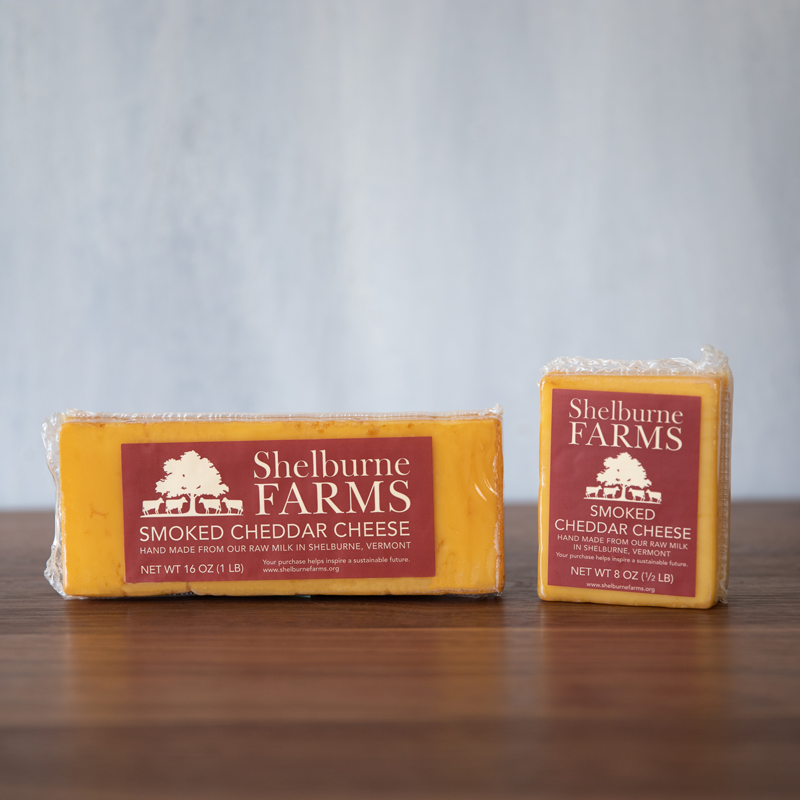 Smoked Cheddar Group