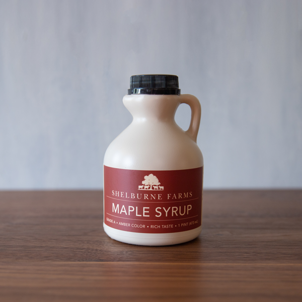 Maple Syrup (1 pint) - Each
