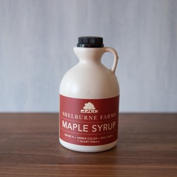 Maple Syrup <i>(1 quart) - Each</i>