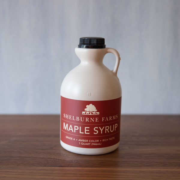 Maple Syrup (1 quart) - Each