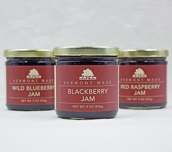 Traditional Jams