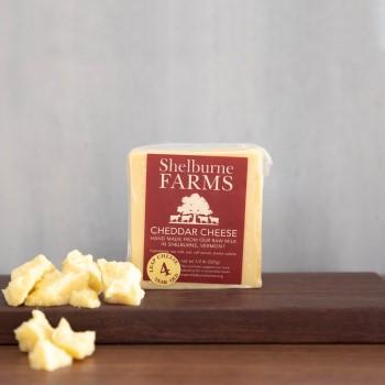 Leap Cheese <i>(Limited)</i> - 1/2 lb Leap Cheese <i>(vacuum-sealed)</i>
