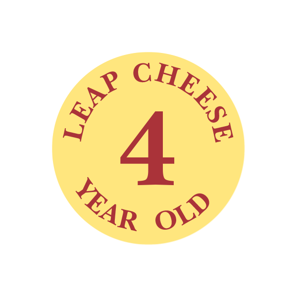 Leap Cheese (Limited)
