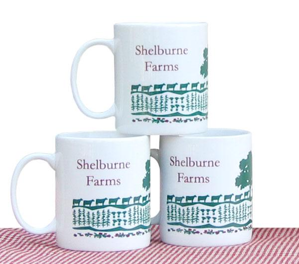 Shelburne Farms Coffee Mug