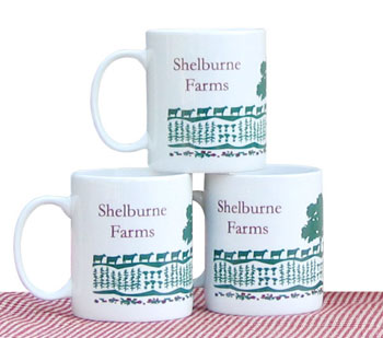 Shelburne Farms Coffee Mug