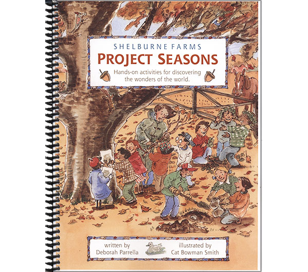 Project Seasons