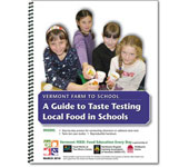 A Guide to Taste Testing Local Food in Schools