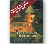 The History of Shelburne Farms
