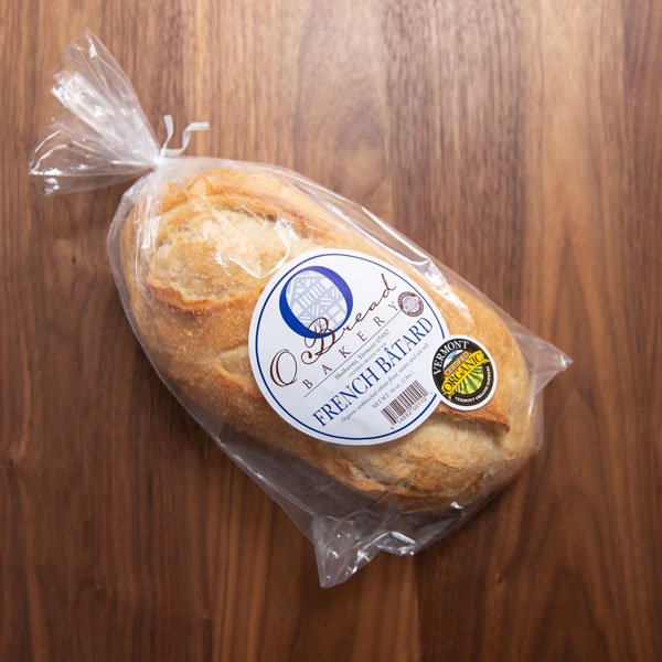 O Bread Bakery
