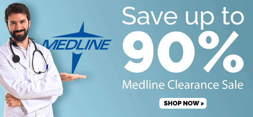 Medline Liquidation Sale