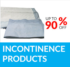 Incontinence Supplies