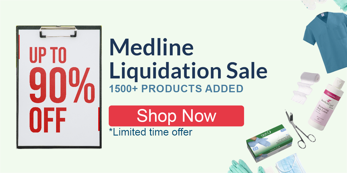 Medline Sale