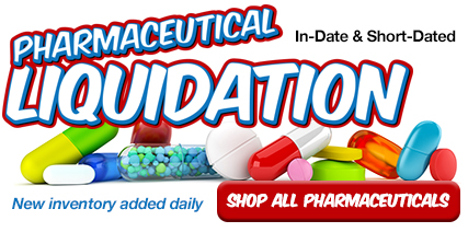 RX Liquidation sale
