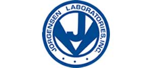 Jorgensen Laboratories Logo