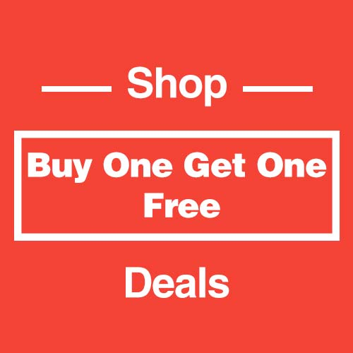 Shop Buy One Get One Free Deals