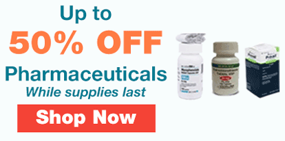 Shop Clearance Pharmaceuticals