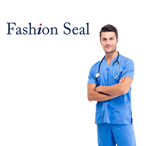 Fashionpoly Scrubs
