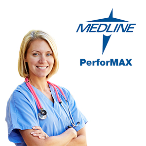 PerforMAX Scrubs