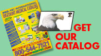 Med-Vet Veterinary Supplies, Medical & Podiatry Products Catalog