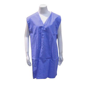 VEST, PATIENT, SLIPOVER FOR SURGERY, EACH