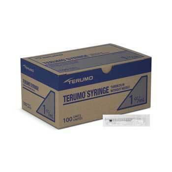 Terumo Needles & Syringes