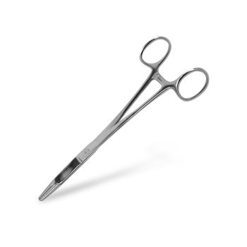 NEEDLE HOLDER, ECONOMY, OLSEN-HEGAR, 7-1/2""
