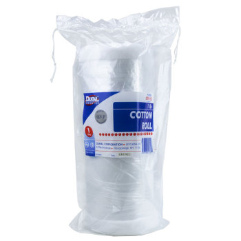 COTTON ROLL,1 POUND,EACH