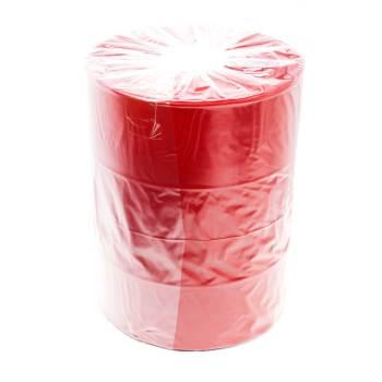 BAGS,HAZARDOUS,2M,15X9X24,RED,500/CASE