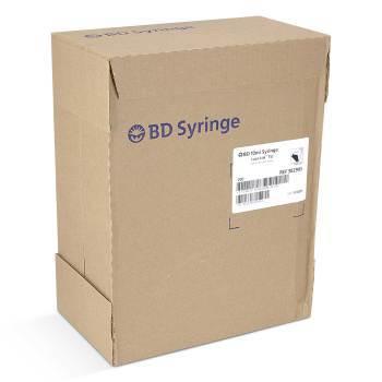 BD 10mL Luer-Lok Syringe 200/box | BD 302955 | Med-Vet