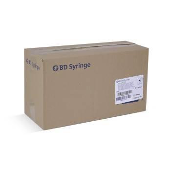 BD 3mL Luer-Lok Syringe 200/box | BD 309657 | Med-Vet