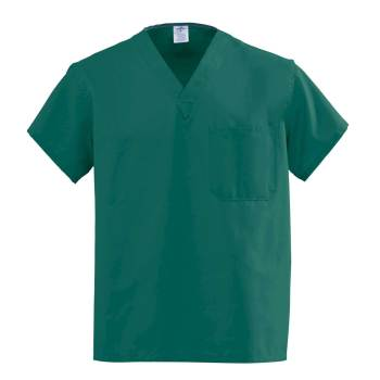 TOP,SCRUB,REV,A-STAT,HUNTER,ANG-CC,3XL,EA