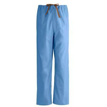 PANT,SCRUB,REV,100%COTTON,CEIL,2XL,EA