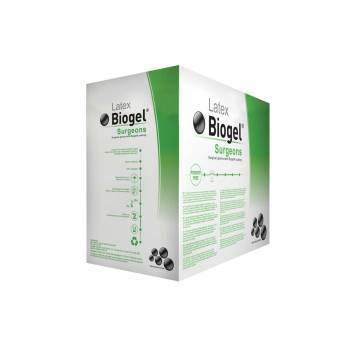 GLOVE,SURGICAL,LATEX,BIOGEL,PF,6.5,200 PR/CS